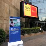 第50回 The Union 肺の健康世界会議(インド・ハイデラバード) 参加報告