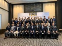 カンボジア健診・検査センター『内覧会・開設記念式典』を開催しました。